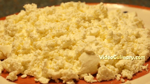 Quick & Easy Farmer's Cheese (Tvorog)