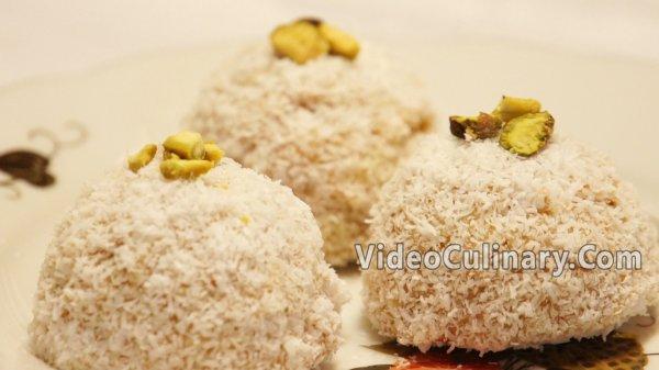 Raffaello Dessert