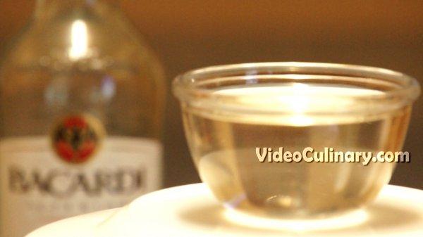 Rum Simple Syrup