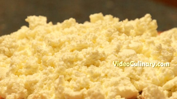 Whole Milk Ricotta Cheese