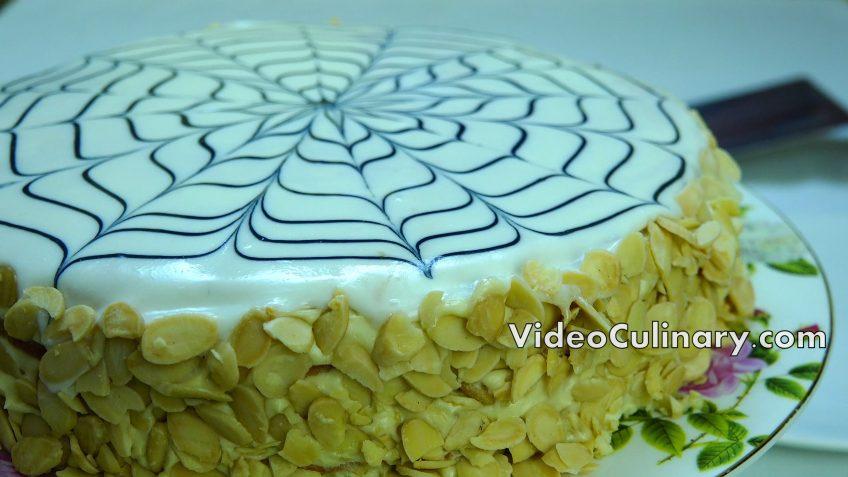 Esterházy Cake